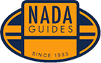 NADA Official Used Car Guide<sup>®</sup> logo